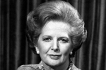 Britain's first woman Prime Minister, the late great Margaret Thatcher