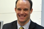 Dominic Raab, MP for Esher and Walton