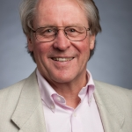 Cllr Malcolm Howard