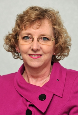 Cllr Christine Richardson